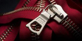 Jak opravit zip - vyměnit jezdec na zipu
