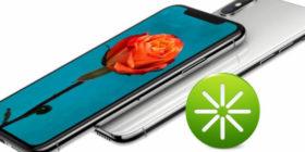 Jak restartovat iPhone X
