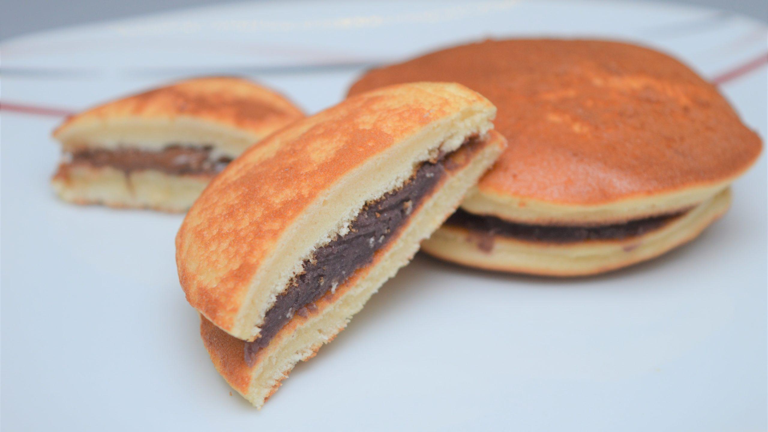 Dorayaki - sladké pokušení z japonska