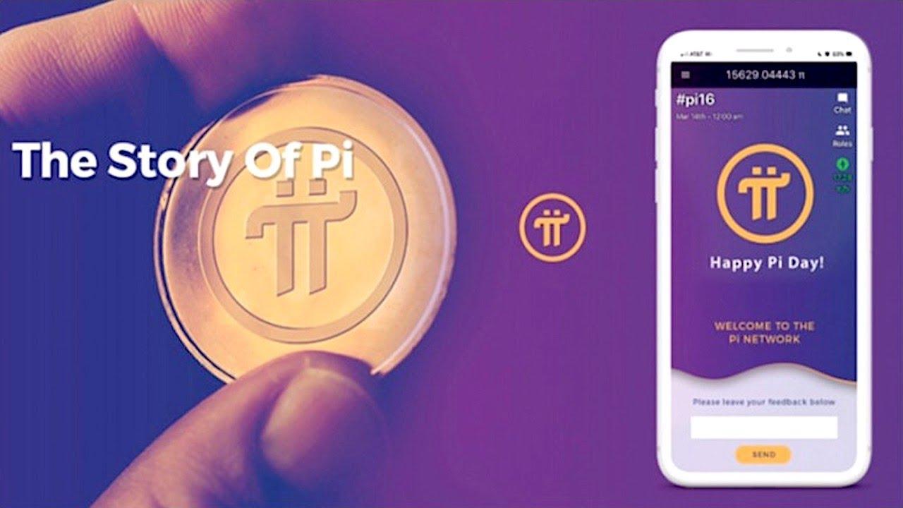 Jak těžit kryptoměnu PI na svém mobilu