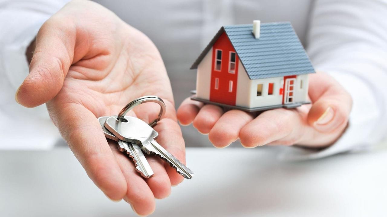 Jak prodat nebo koupit nemovitost